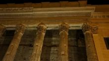 Adrian's Temple, Rome