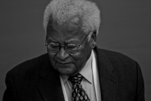 James Lawson (credit: Laura Garcia)
