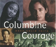 Columbine Courage book cover
