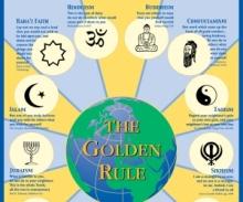 The Golder Rule in different faiths